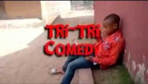 Video: BANK ALERT  | Latest 2018 Nigerian Comedy